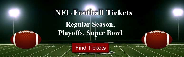 NFL Football Regular Season and World Series